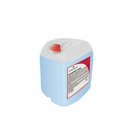 Detergente humidificante e desmanchante LAVAPER TEDE