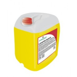 Componente alcalino de lavado LAVAPER BÁSICO