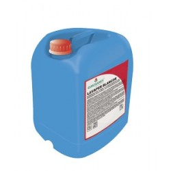 LAVAPER BLANCOR chlorine-based fabric whitener