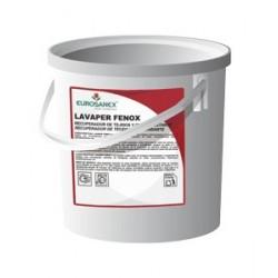 Recuperador de tecidos desincrustante LAVAPER FENOX