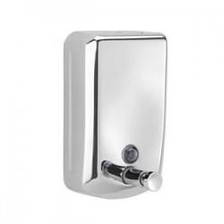 AG stainless steel 1000 CC gel dispenser
