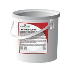 LAVAPER CLORO chlorine-based bleach