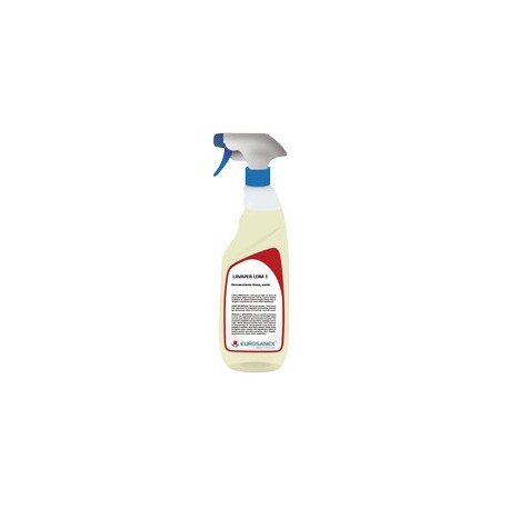 Stain remover for fats, oils and general dirt LAVAPER LDM-1