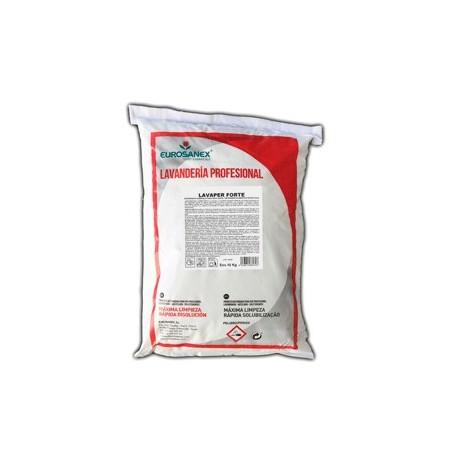 LAVAPER FORTE heavy duty detergent