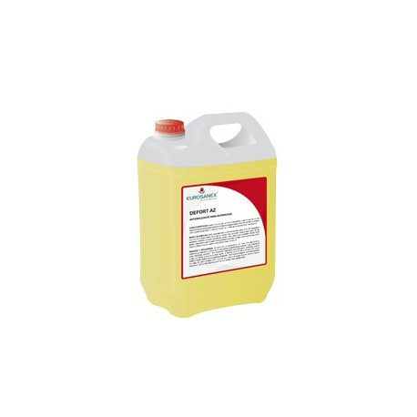 Antideslizante para superficies DEFORT AZ