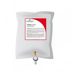 Gel desinfetante base álcool DERMEX D-730
