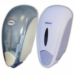 Dosificador de gel ISOAP