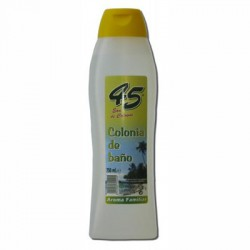 Fragancia COLONIA 45 FRESCA