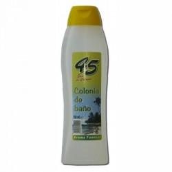 COLONIA 45 FRESCA fragance
