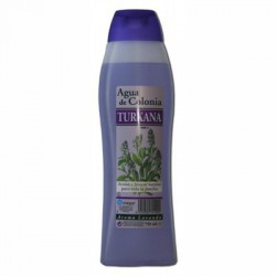 COLONIA TURKANA lavender eau de toilette