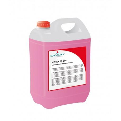 KENEX BS-200 low-alkaline degreaser
