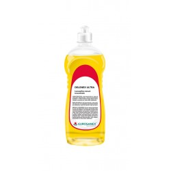 DELENEX ULTRA super-concentrated washing-up liquid