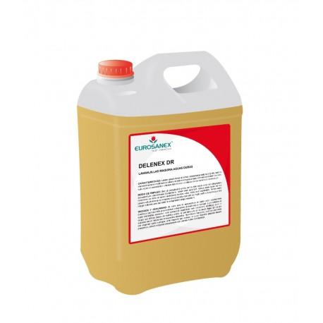 DELENEX DR dishwasher detergent for hard water
