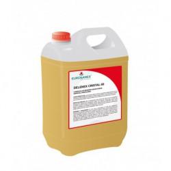 Lava-loiças especial artigos de vidro DELENEX CRISTAL-50