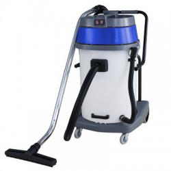 VIETOR BP 702-PL two-motor dust and liquid hoover