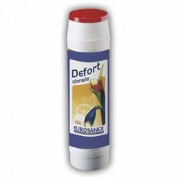 Detergente en polvo con cloro DEFORT CLORADO