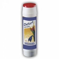 Detergente em pó com cloro DEFORT CLORADO