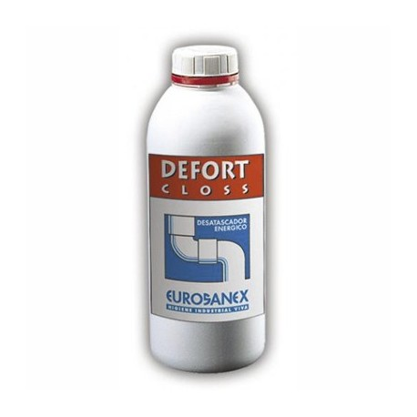 DEFORT CLOSS drain pipe cleaner