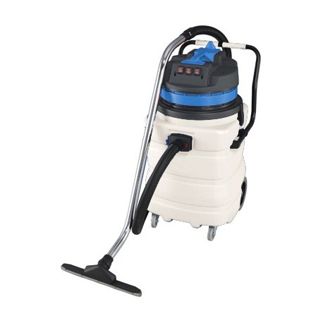 VIETOR BP 903-PL three-motor dust and liquid hoover
