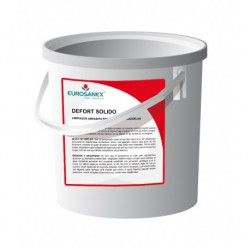 DEFORT SÓLIDO abrasive heavy-duty cleaner