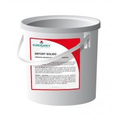DEFORT SÓLIDO abrasive heavy-duty cleaner