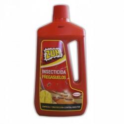ZUM INSECTICIDA FREGASUELOS insecticide floor wash