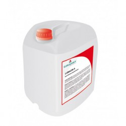 Bactericida concentrado sin colorante ni perfume LUBACIN A