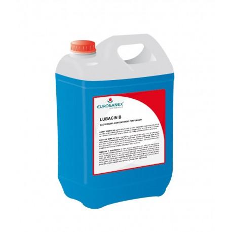 LUBACIN B scented bactericide