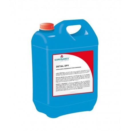 DETIAL DFV food-grade hypochlorite