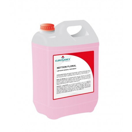 NETTION FLORAL all-purpose cleaner