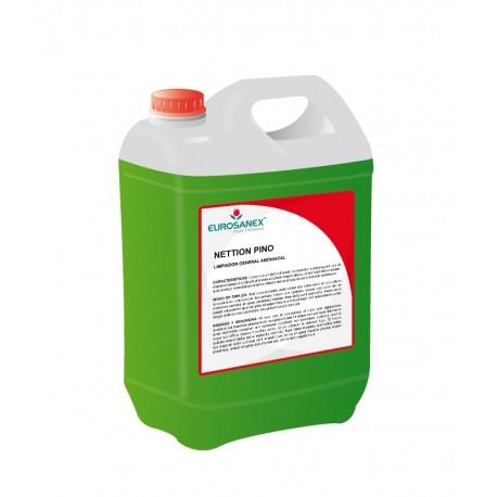 NETTION PINO ammonia-based cleaner