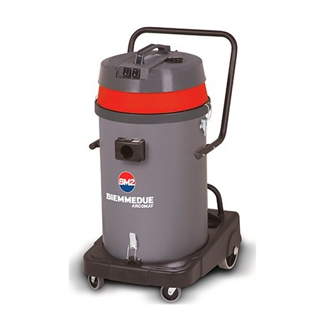VIETOR MAX 802-PL two-motor dust and liquid hoover