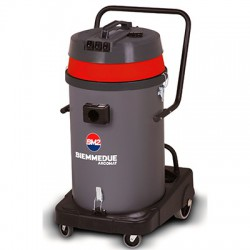 VIETOR MAX 803-PL three-motor dust and liquid hoover