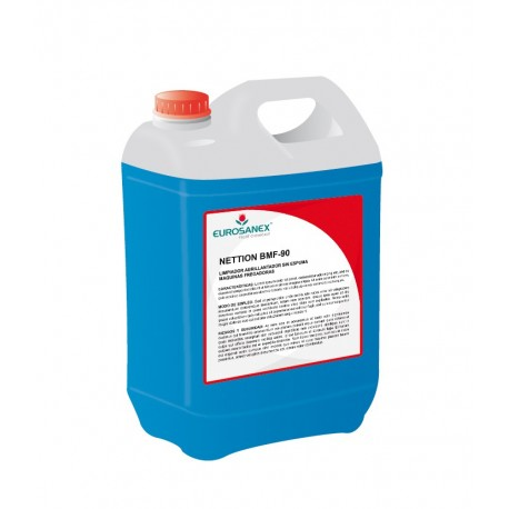 NETTION BMF-90 non-foaming polish cleaner