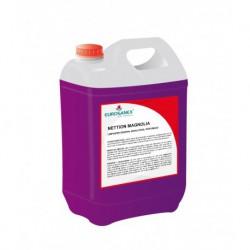 Limpiador general con bioalcohol NETTION MAGNOLIA