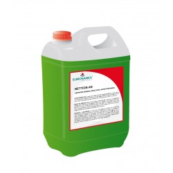Limpador com bio-álcool solos não porosos NETTION AN