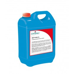 NETTION CL chlorine disinfectant bleach