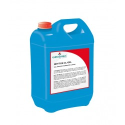 NETTION CL-GEL chlorine bleach gel