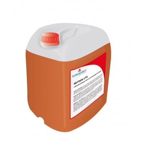 Limpiador para contenedores de basura NETTION CTS