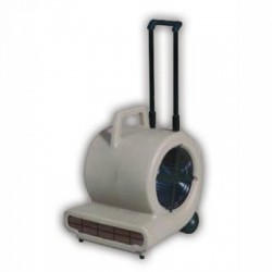 VIETOR 850-SC injection-extraction carpet dryer