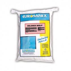 Detergente em pó para veículos DELENEX BOX-P
