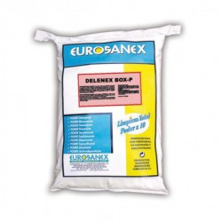 DELENEX BOX-P car wash powdered detergent