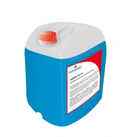 KENEX AL-30 alkaline cleaner for aluminium rims