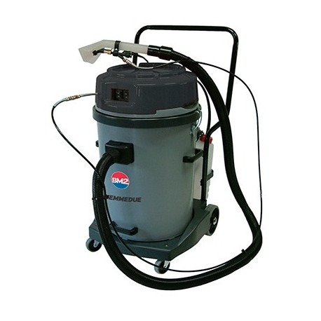 Máquina de injeção extração lava-alcatifas VIETOR MAX 8015-IEX