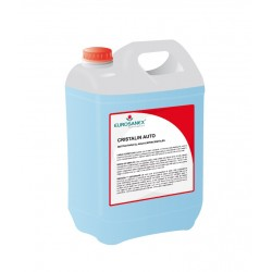 CRISTALIN AUTO windshield water additive