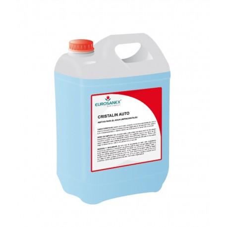 Aditivo para el agua limpiaparabrisas CRISTALIN AUTO