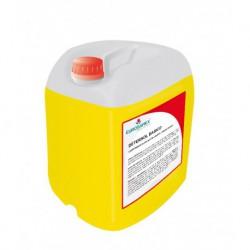 Componente alcalino de lavagem LAVAPER BÁSICO