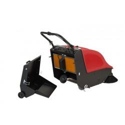 Barredora de baterías OMM 500-BT