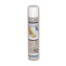 TRAVI 28 polish for cloth mops