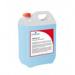 Antideslizante para superfícies DEFORT AZ